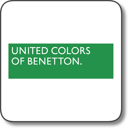 Logo-United Colors of Benetton