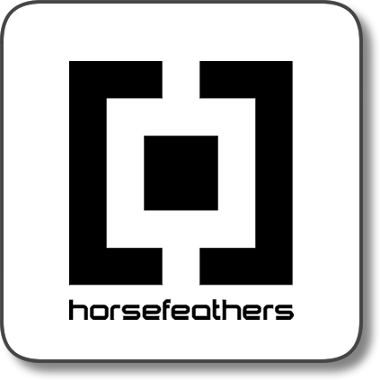Logo-horsefeaters